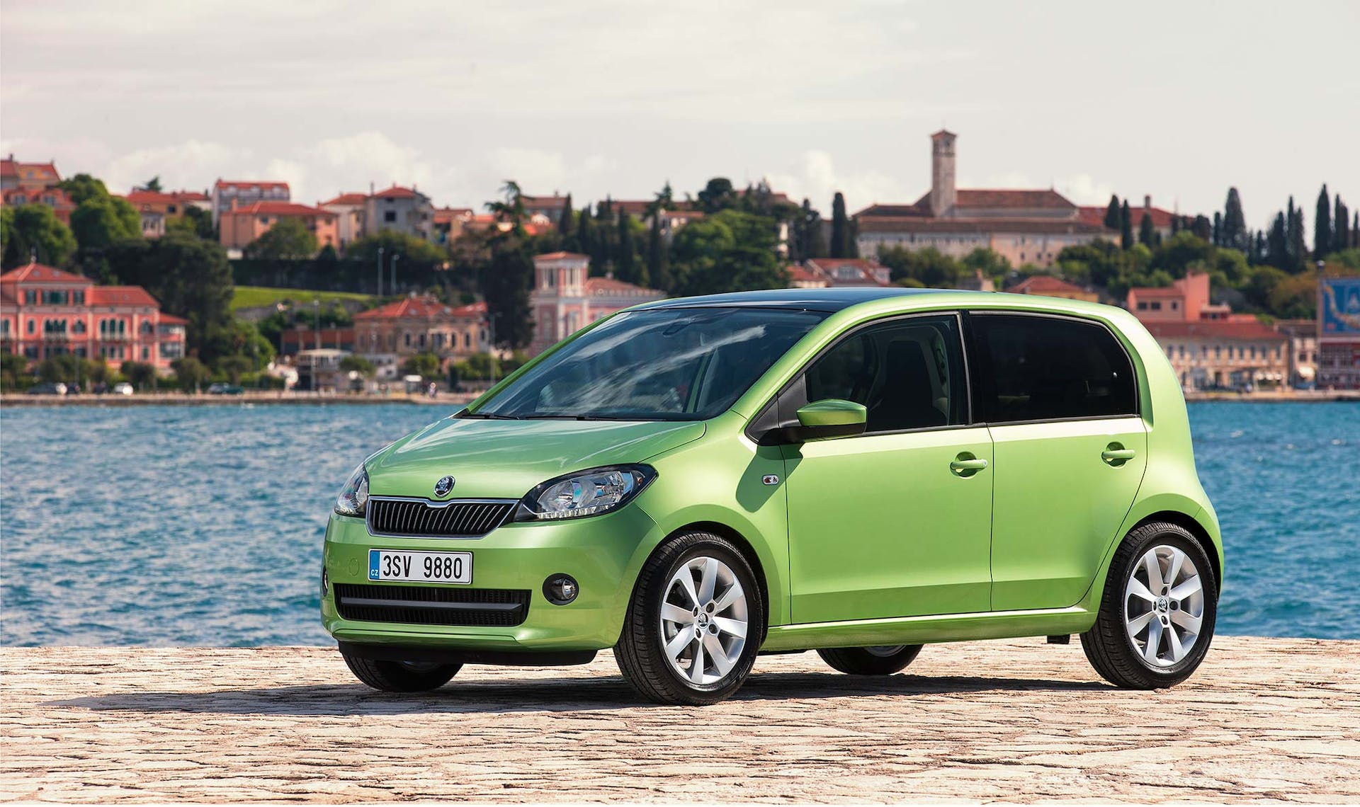 new Citigo